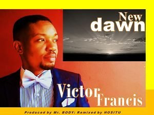 New Dawn Remix Victor Francis