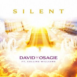 Silent Download and Lyrics | David Osagie Ft. Collins Williams