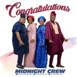 Midnight Crew - Congratulations [MP3, Video and Lyrics]