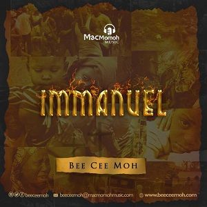 Immanuel Video and Lyrics | Bee Cee 'Moh