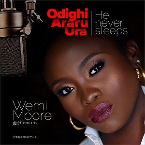 Odighi Araru Ura Download, Video and Lyrics | Wemi Moore