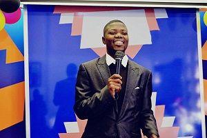 You Are Glorious Nkosana Hope