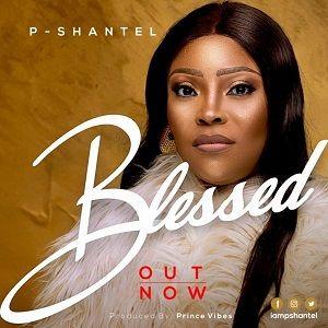 P-Shantel - Blessed [MP3 and Lyrics]