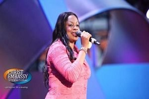 Sinach - For This I Praise [Video and Lyrics]