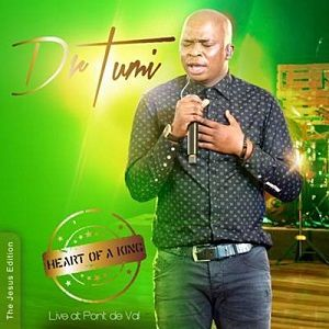 Heart of A King Dr. Tumi