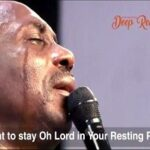 Pastor Paul Enenche - I Want To Live Where You Are [MP3, Video and Lyrics]