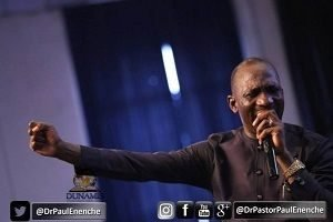 I Will Praise You Pastor Paul Enenche