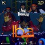 Iba Download and Lyrics | Angel Opomulero