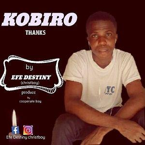 Kobiro Efe Destiny