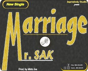 Marriage Mr. SAK