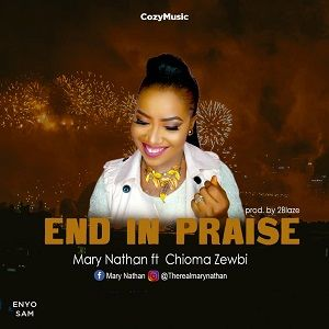 End In Praise Mary Nathan