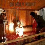 Oh Holy Night Download and Lyrics | Tolu