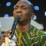 Pastor Paul Enenche - One Day The Trump Shall Sound [MP3, Video and Lyrics]
