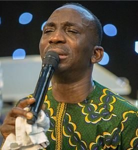 One Day the Trump Shall Sound Pastor Paul Enenche Ft. Dunamis Voices Int'l