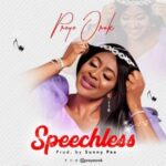 Speechless Download and Lyrics | Preye Orok