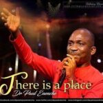 There Is A Place By Pastor Paul Enenche (MUSIC, VIDEO & LYRICS)