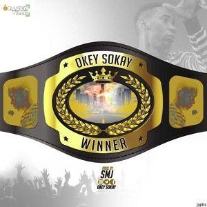 Winner Okey Sokay