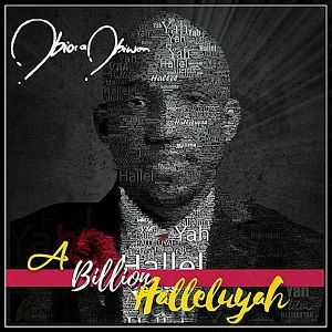 A Billion Halleluyah Obiora Obiwon