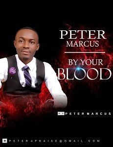 By Your Blood Peter Marcus