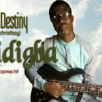 Gidigba Download and Lyrics | Efe Destiny (Christboy)
