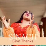 Give Thanks Download, Video and Lyrics | Sinach