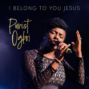 I Belong to You Jesus Purist Ogboi