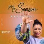 Minister Raqell - My Season [MP3 and Lyrics]