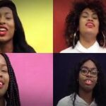 Open The Eyes of My Heart Video and Lyrics | Amen Worship (Cover)