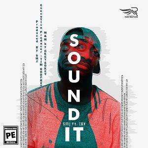 Sound It SMJ Ft. IBK