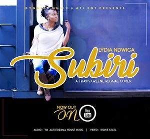 Subiri (You Waited) Lydia Ndwiga