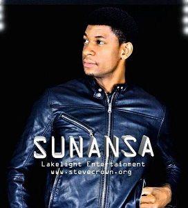Sunan Sa Steve Crown