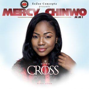 The Cross My Gaze Mercy Chinow