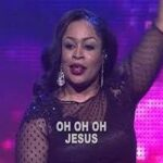 The Name of Jesus Video and Lyrics | Sinach