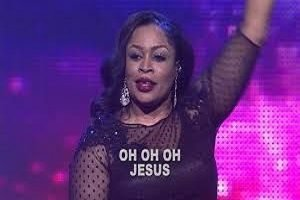 The Name of Jesus Sinach