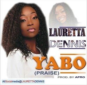 Yabo Lauretta Dennis