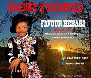 Bor Itoro Favour Bebari