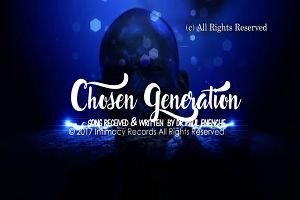 Pastor Paul Enenche - Chosen Generation [MP3, Video and Lyrics]