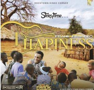 Happiness Frank Edwards