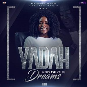 Yadah - Land of Our Dreams [MP3, Video and Lyrics]
