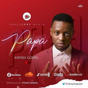 Papa Kaydeegospel