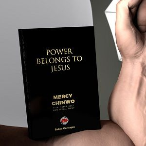 Mercy Chinwo - Power Belongs to Jesus [MP3, Video and Lyrics]