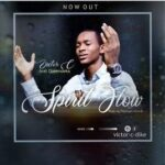 Victor C - Spirit Flow Ft. Queendeka [MP3 and Lyrics]