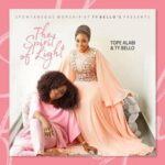 Tope Alabi - WAR Ft. TY Bello [MP3, Video and Lyrics]