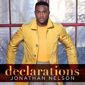 Jonathan Nelson - Jesus I Love You [Video and Lyrics]