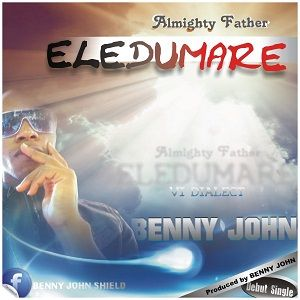 Eledumare Benny John