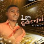 Mr. SAK - I Am Grateful [MP3 and Lyrics]
