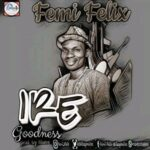 Femi Felix - Ire (Goodness) [MP3 and Lyrics]