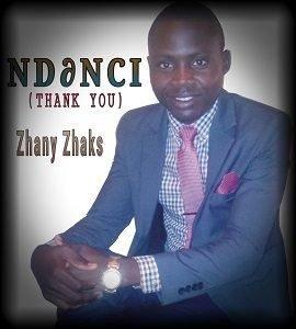 Zhany Zhaks - Ndinci (Thank You) [MP3 and Lyrics]