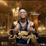 Testimony (Mr. Jaga) - Not Enough [MP3, Video and Lyrics]