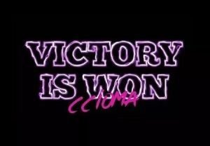 Ccioma - Victory is Won [MP3, Video and Lyrics]